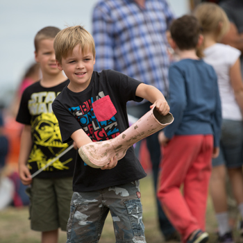 Gumboot Competitions